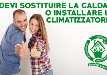 Campagna Green Economy